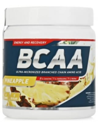 Geneticlab Nutrition BCAA 2:1:1