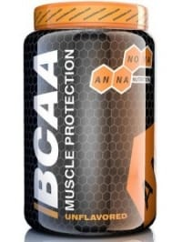 Anna Nova Nutrition BCAA Muscle Protection 1000