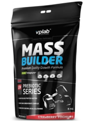 VP Laboratory Mass Builder
